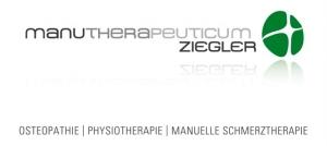 logo manutherapeuticum komplett